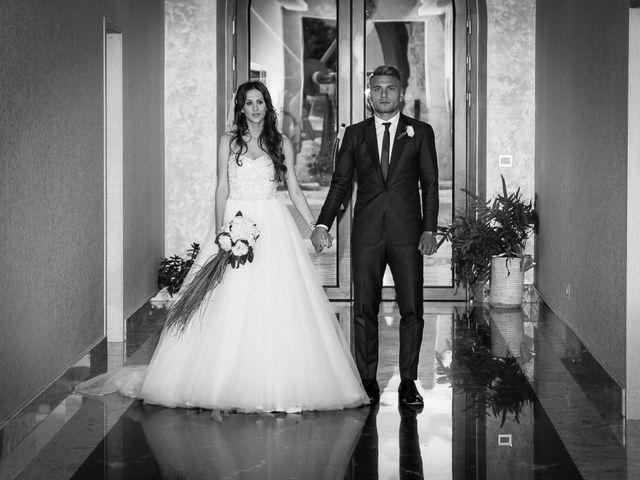 Il matrimonio di Ciro e Jessica a Bucchianico, Chieti 11