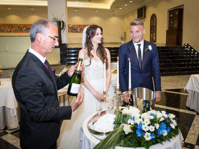 Il matrimonio di Ciro e Jessica a Bucchianico, Chieti 12