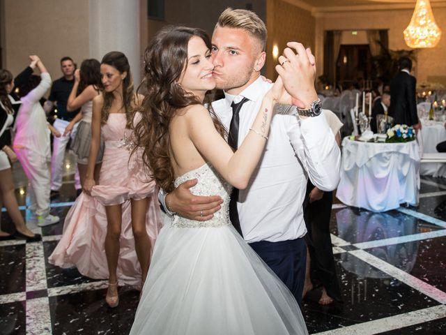 Il matrimonio di Ciro e Jessica a Bucchianico, Chieti 18