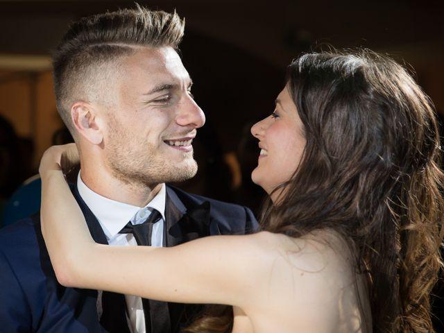 Il matrimonio di Ciro e Jessica a Bucchianico, Chieti 19
