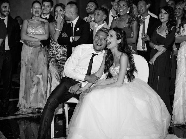 Il matrimonio di Ciro e Jessica a Bucchianico, Chieti 20