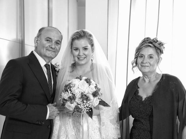 Il matrimonio di Nicola e Silvia a Spello, Perugia 22