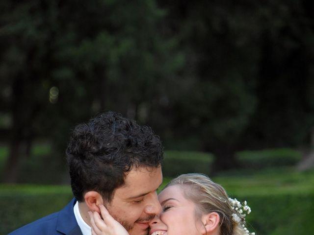 Il matrimonio di Nicola e Silvia a Spello, Perugia 40