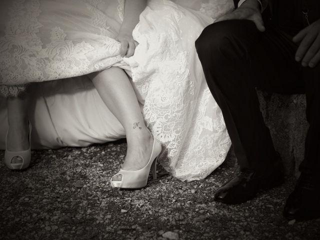 Il matrimonio di Nicola e Silvia a Spello, Perugia 2