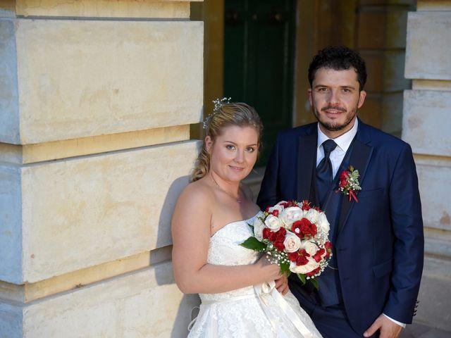 Il matrimonio di Nicola e Silvia a Spello, Perugia 41
