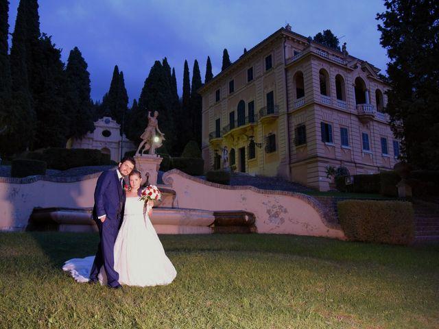 Il matrimonio di Nicola e Silvia a Spello, Perugia 44