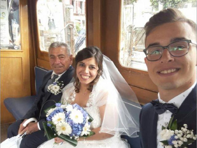Il matrimonio di Fabio e Claudia a Orta San Giulio, Novara 4