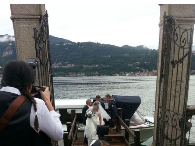 Il matrimonio di Fabio e Claudia a Orta San Giulio, Novara 5