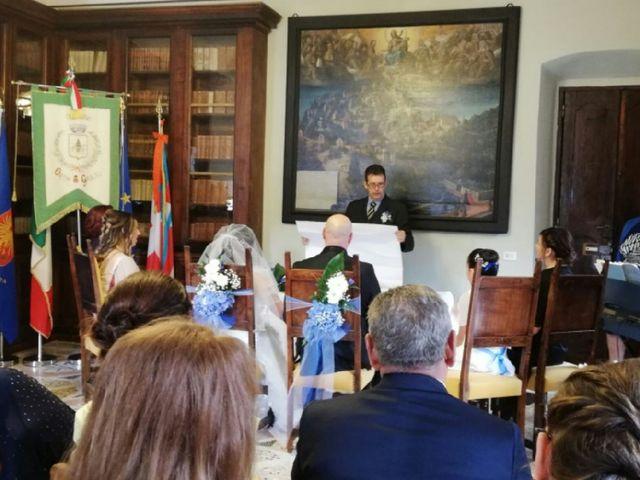 Il matrimonio di Fabio e Claudia a Orta San Giulio, Novara 1