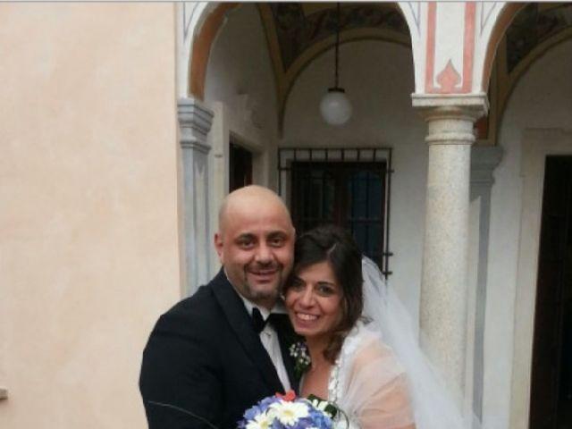Il matrimonio di Fabio e Claudia a Orta San Giulio, Novara 2
