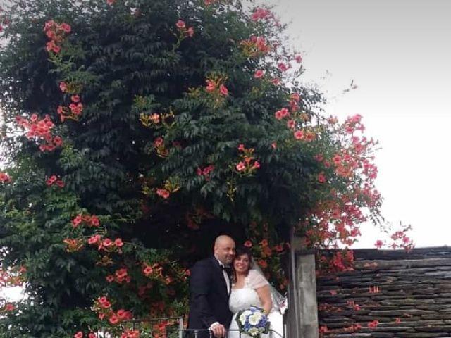 Il matrimonio di Fabio e Claudia a Orta San Giulio, Novara 6