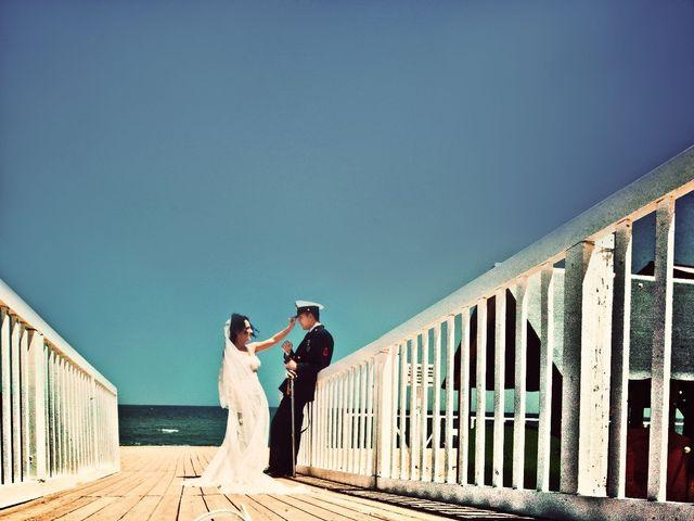 Il matrimonio di Salvo e Paola a Catania, Catania 5