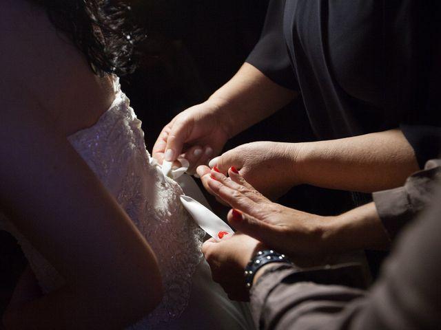 Il matrimonio di Salvo e Paola a Catania, Catania 13