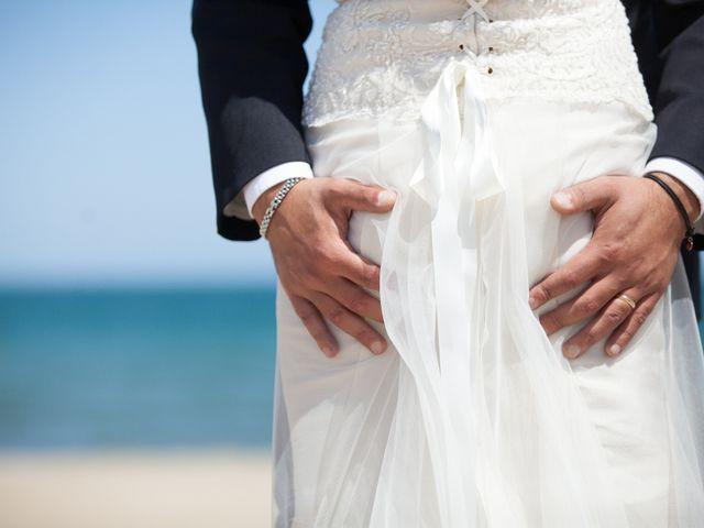 Il matrimonio di Salvo e Paola a Catania, Catania 19