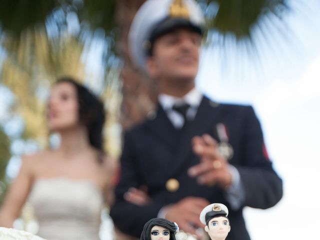 Il matrimonio di Salvo e Paola a Catania, Catania 27