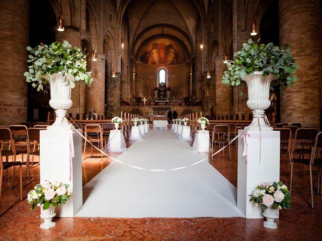 Il matrimonio di Giorgio e Eleonora a Lodi, Lodi 5