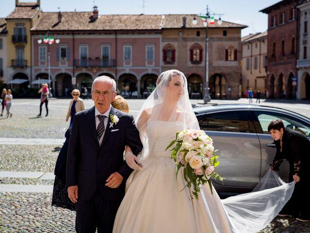 Il matrimonio di Giorgio e Eleonora a Lodi, Lodi 10