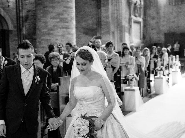 Il matrimonio di Giorgio e Eleonora a Lodi, Lodi 12