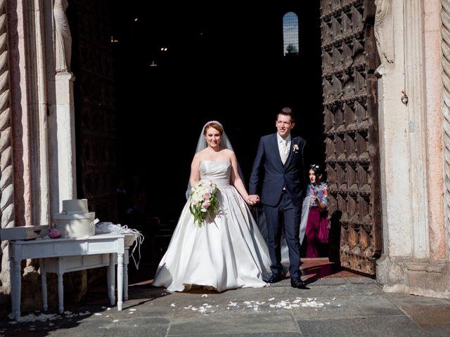 Il matrimonio di Giorgio e Eleonora a Lodi, Lodi 13