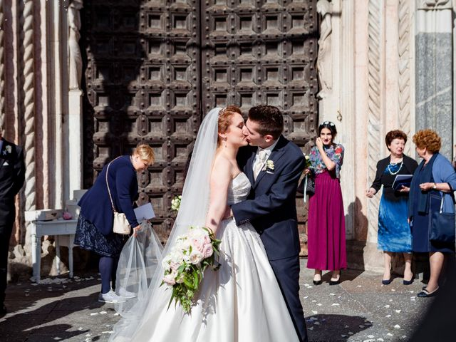 Il matrimonio di Giorgio e Eleonora a Lodi, Lodi 14