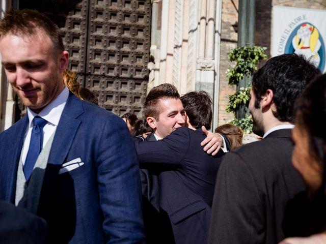 Il matrimonio di Giorgio e Eleonora a Lodi, Lodi 15