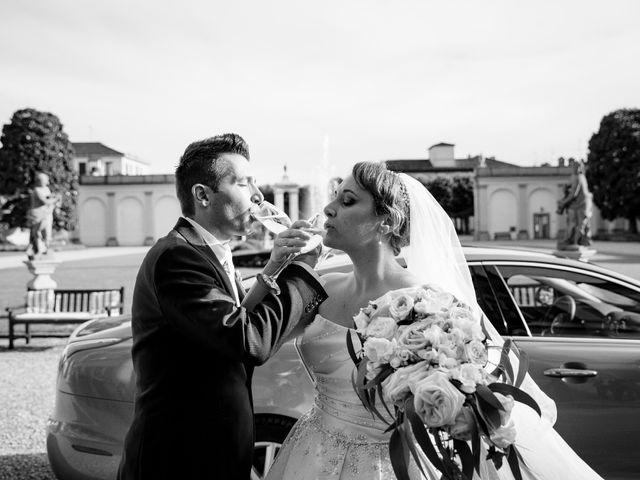 Il matrimonio di Giorgio e Eleonora a Lodi, Lodi 16