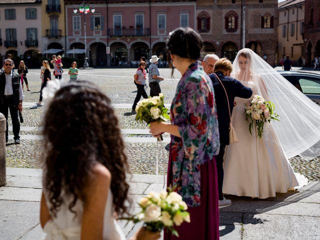 Il matrimonio di Giorgio e Eleonora a Lodi, Lodi 25