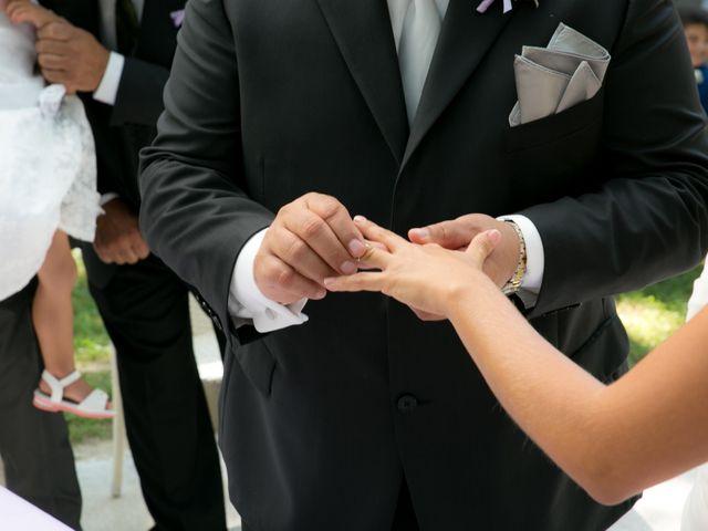 Il matrimonio di Luigi e Noemi a Vigevano, Pavia 22