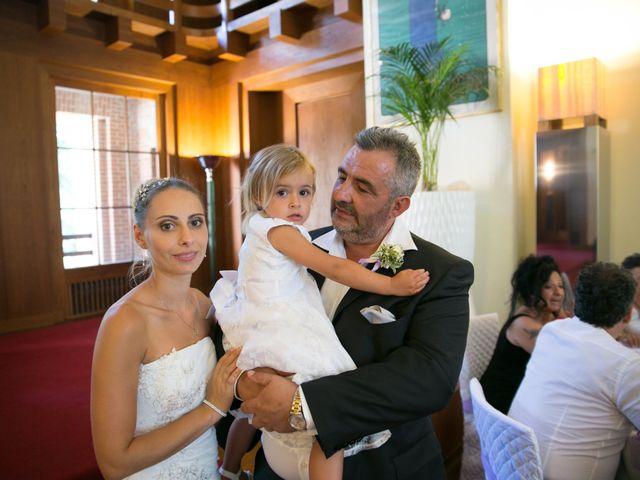 Il matrimonio di Luigi e Noemi a Vigevano, Pavia 29