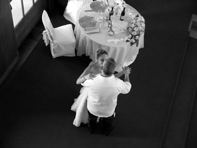 Il matrimonio di Luigi e Noemi a Vigevano, Pavia 34