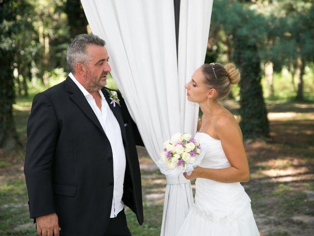 Il matrimonio di Luigi e Noemi a Vigevano, Pavia 38