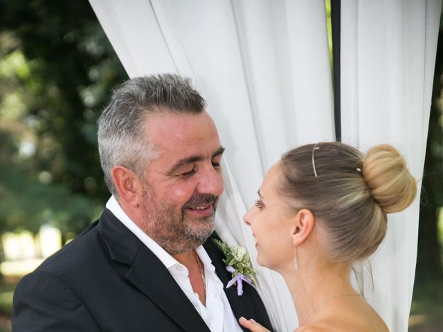 Il matrimonio di Luigi e Noemi a Vigevano, Pavia 39