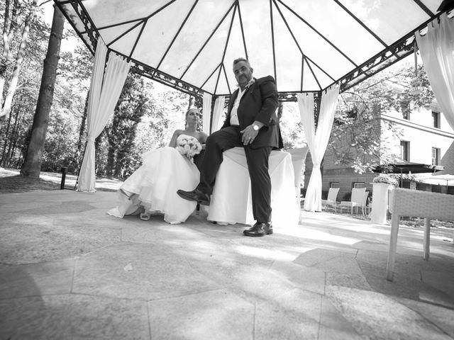 Il matrimonio di Luigi e Noemi a Vigevano, Pavia 41