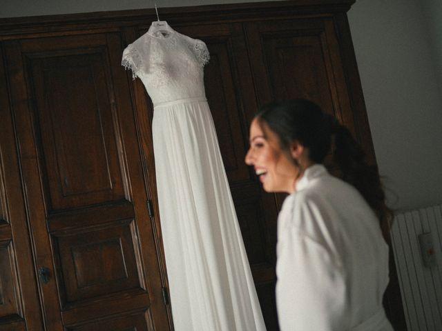 Il matrimonio di Ferdinando e Tina a Pomigliano d'Arco, Napoli 18
