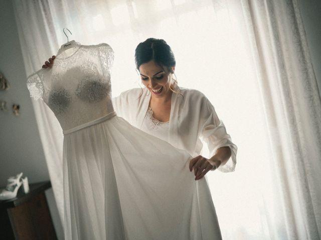 Il matrimonio di Ferdinando e Tina a Pomigliano d'Arco, Napoli 22