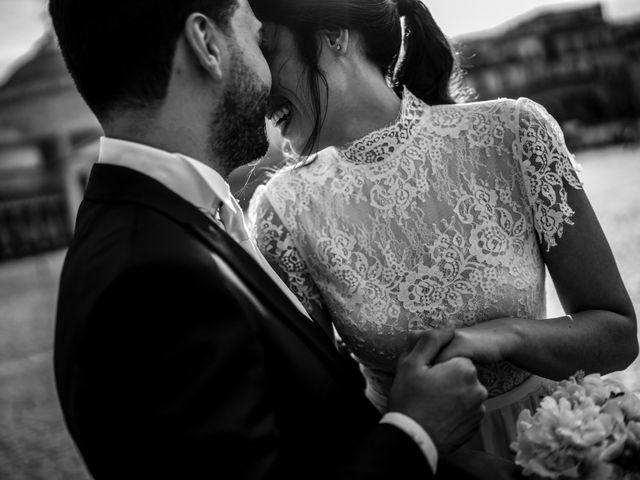 Il matrimonio di Ferdinando e Tina a Pomigliano d'Arco, Napoli 41