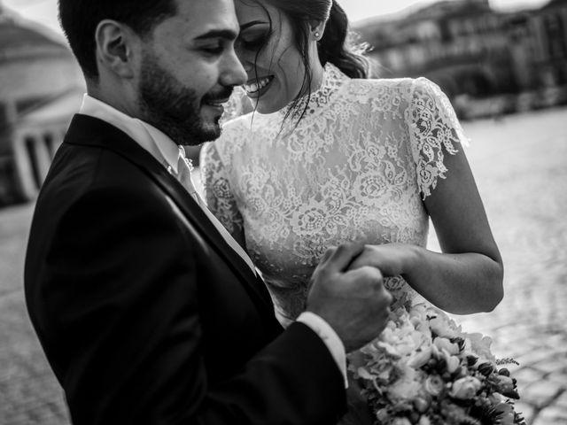 Il matrimonio di Ferdinando e Tina a Pomigliano d'Arco, Napoli 44