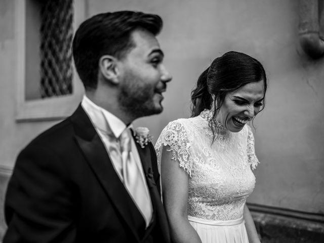 Il matrimonio di Ferdinando e Tina a Pomigliano d'Arco, Napoli 49