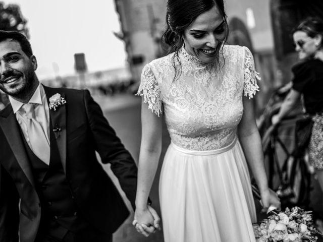 Il matrimonio di Ferdinando e Tina a Pomigliano d'Arco, Napoli 52
