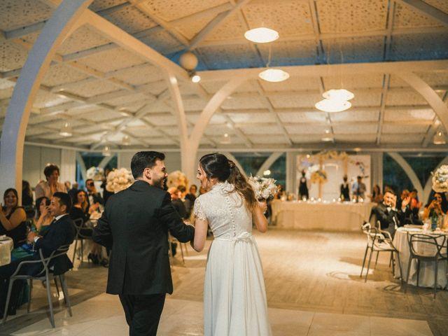 Il matrimonio di Ferdinando e Tina a Pomigliano d'Arco, Napoli 54
