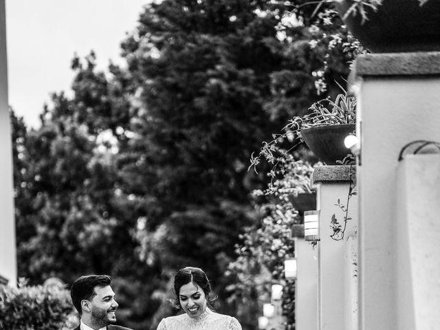 Il matrimonio di Ferdinando e Tina a Pomigliano d'Arco, Napoli 66