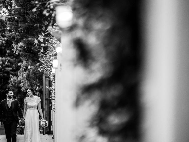 Il matrimonio di Ferdinando e Tina a Pomigliano d'Arco, Napoli 69