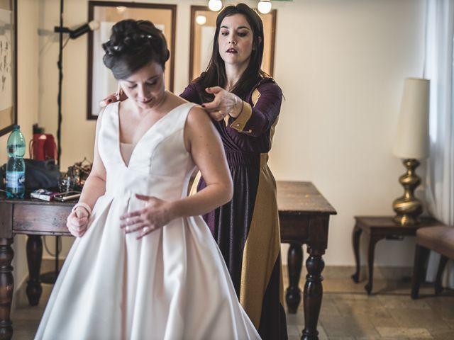 Il matrimonio di Stefano e Alice a Almenno San Bartolomeo, Bergamo 21