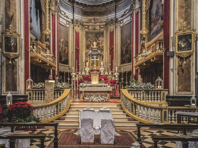 Il matrimonio di Stefano e Alice a Almenno San Bartolomeo, Bergamo 27