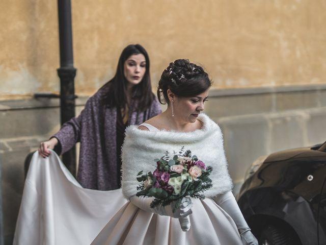 Il matrimonio di Stefano e Alice a Almenno San Bartolomeo, Bergamo 34