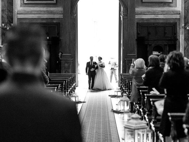 Il matrimonio di Stefano e Alice a Almenno San Bartolomeo, Bergamo 35
