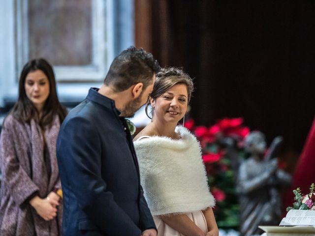 Il matrimonio di Stefano e Alice a Almenno San Bartolomeo, Bergamo 38