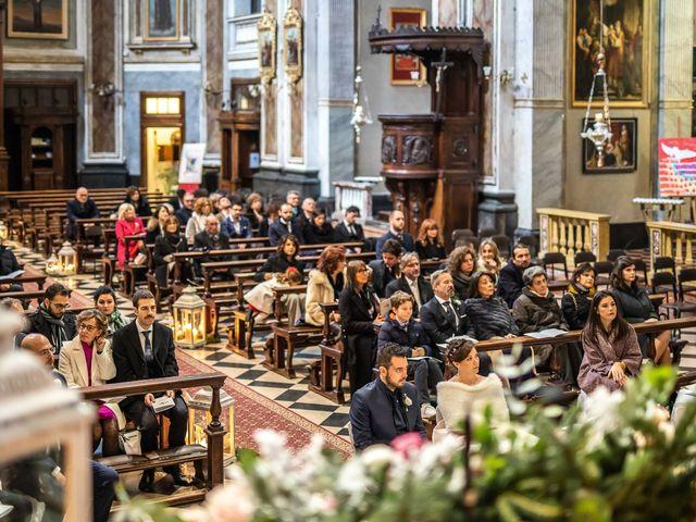 Il matrimonio di Stefano e Alice a Almenno San Bartolomeo, Bergamo 40