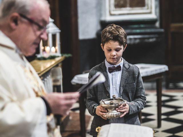 Il matrimonio di Stefano e Alice a Almenno San Bartolomeo, Bergamo 41