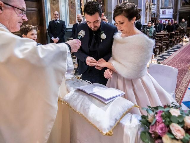 Il matrimonio di Stefano e Alice a Almenno San Bartolomeo, Bergamo 42
